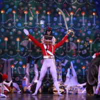 Massachusetts School PTA Agonizes Over Questionable Content of The Nutcracker