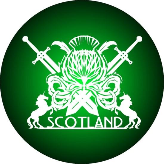 scotland_crest_circle_green
