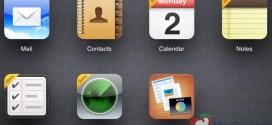 Nueva Beta de iCloud presenta nuevas funcionalidades
