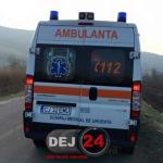 Accident DJ109C Fizesu Gherlii (3)