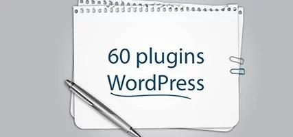 Plugins WordPress: Los 60 mejores que deberías probar