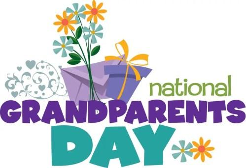 Medium Of Grandparents Day Quotes