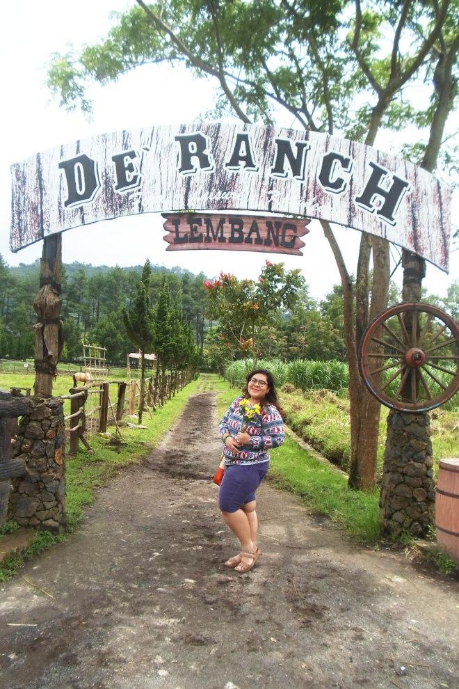 de ranch 7
