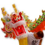 Year of the Dragon: Chinese New Year at DE Art Museum