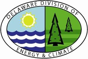 DNREC DEC logo