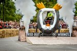Delaware's Green Team Goes to the Red Bull Soapbox Race