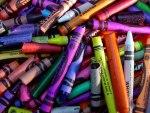 National Crayon Day: Crayon Drive and Bake Sale