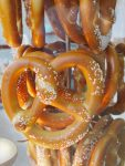 It's National Pretzel Day! Here's Where to Get a Free Pretzel