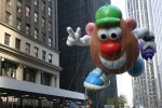 Register as a Thanksgiving Day Parade Volunteer!