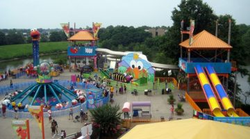 Sesame Place Ticket Discount: BOGO Flash Sale!