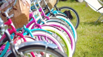 Bike and Trike Trade-in at Toys R Us