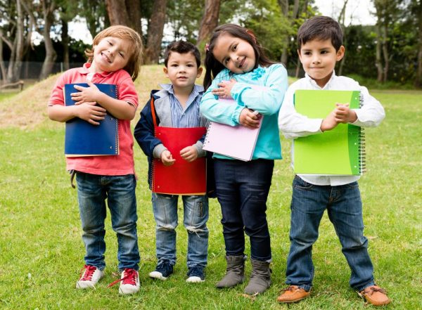 kids camp in-service days