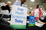 Free Health Screenings at Sam's Club for Members and Non-Members