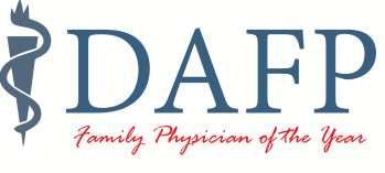 DAFP-Family-Physician-of-the-Year-logo