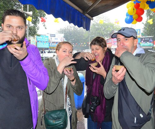 Food and Photography Tour in Delhi