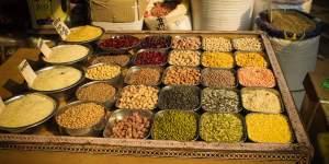 Photo walks of markets in Delhi
