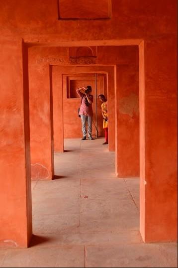 Agra photography tour