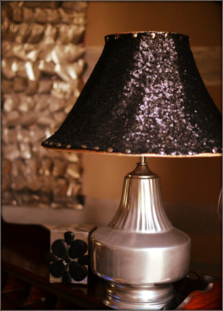 sequence lampshade
