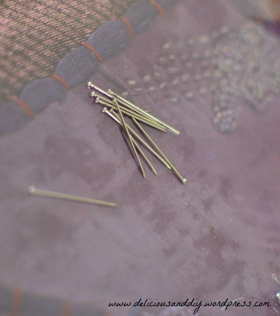 common pins