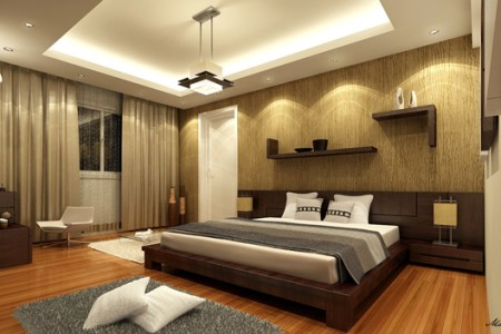 mohamed bedroom interior
