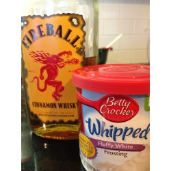 Enticing Fireball Easy What To Mix Image Image Fireball Whiskey Cupcakes What To Mix Fireball Reddit