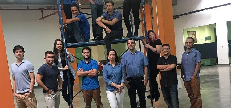Delivery Zone: Forma parte de Open Future Costa Rica