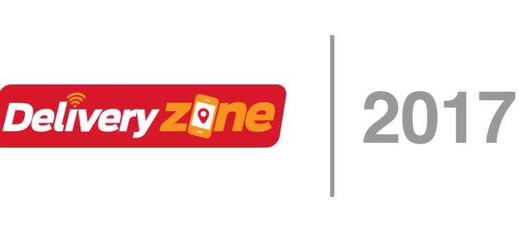 ¡Así vivimos el 2017 en Delivery Zone!