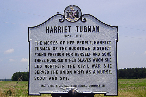 Senator Mikulski Announces Funds for Harriet Tubman Underground Railroad National Historical Park in Dorchester County (1/2)