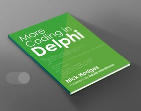 More Coding in Delphi by Nick Hodges