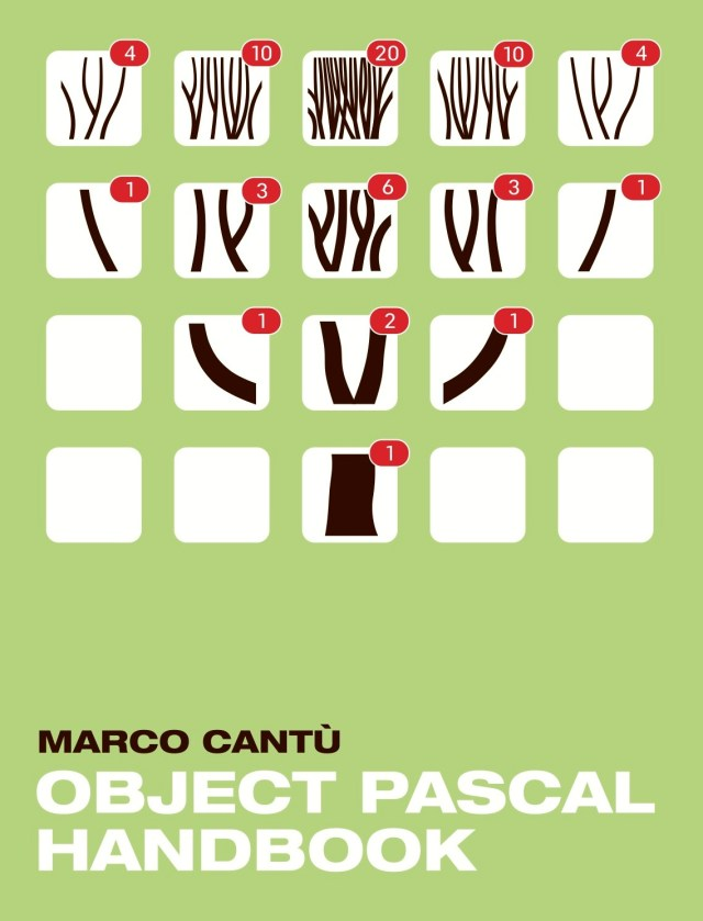 Marco Cantu's Object Pascal Handbook
