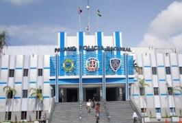 Barren en la Policía Nacional; retiran a 887 miembros de distintos rangos