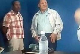 Detienen a funcionario del IDECOOP y a empresario por altercado en El Seibo