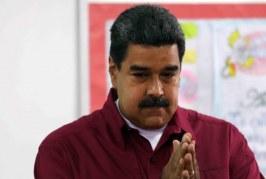 VENEZUELA: Maduro acusa a EE.UU. de haber ordenado su asesinato