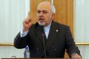 Irán amenaza con 'guerra total' en caso de ataque militar