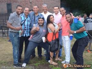 SEIBANOS AUSENTES EN NY - 2014