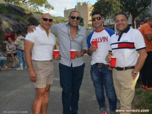 SEIBANOS AUSENTES EN NY - 2019