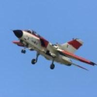 Fly-Out Erding mit spannendem Flugprogramm mit MRCA Tornado