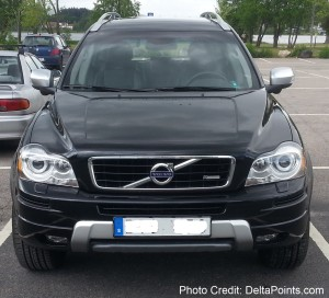 volvo x90 hertz sweden delta points blog 2