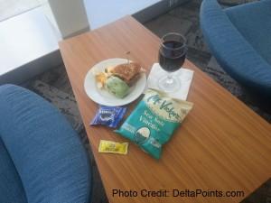 the loung club atlanta atl delta points blog (30)