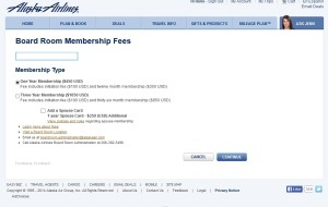 alaska board room 3 year fee