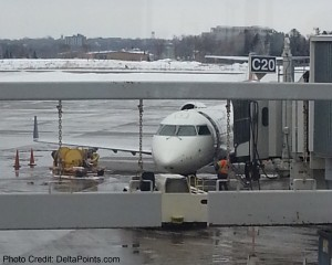 crj200 from msp to sbn delta points blog