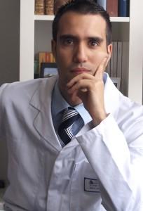 Dr. Julien Cavanagh