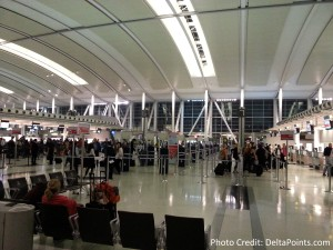 Four Points by Sheration Toronto Airport YYZ Delta Points blog (8)