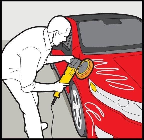 Kako da ispolirate auto kao profesionalac