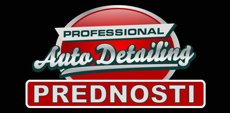 Prednosti deLux Auto Detailing –a