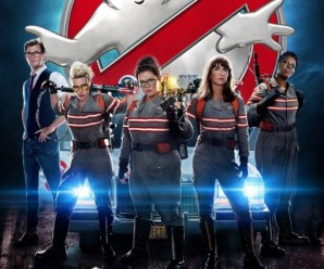 Coming Soon Trailers:  Ghostbusters, The Infiltrator