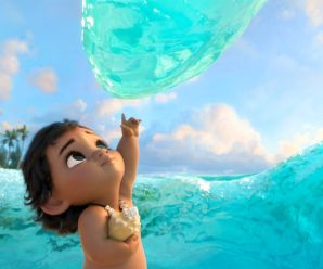 Box Office Wrap Up:  Moana Stays on Top, Incarnate Fumbles.
