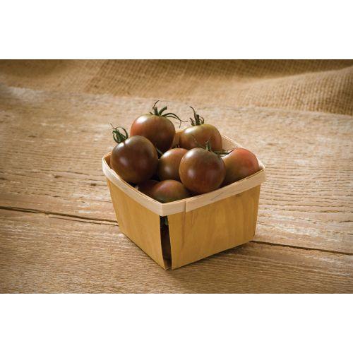 Medium Crop Of Black Cherry Tomato