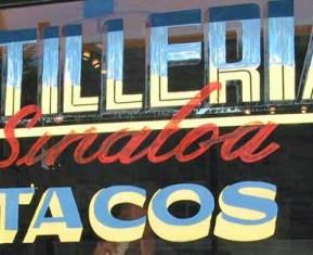 Tortilleria Sinaloa