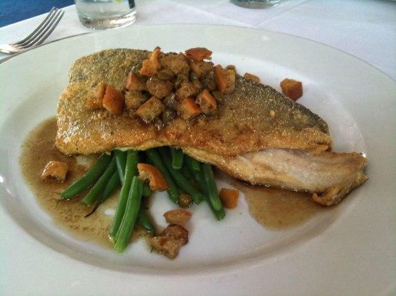 Blu Seafood
